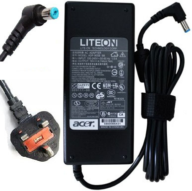 Acer Aspire 5720Zg Laptop Charger