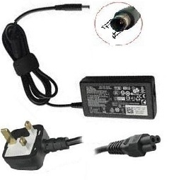 Dell 19.5v 2.31a laptop charger / Dell 3RG0T charger / Dell PA-1450-66D1 power cable