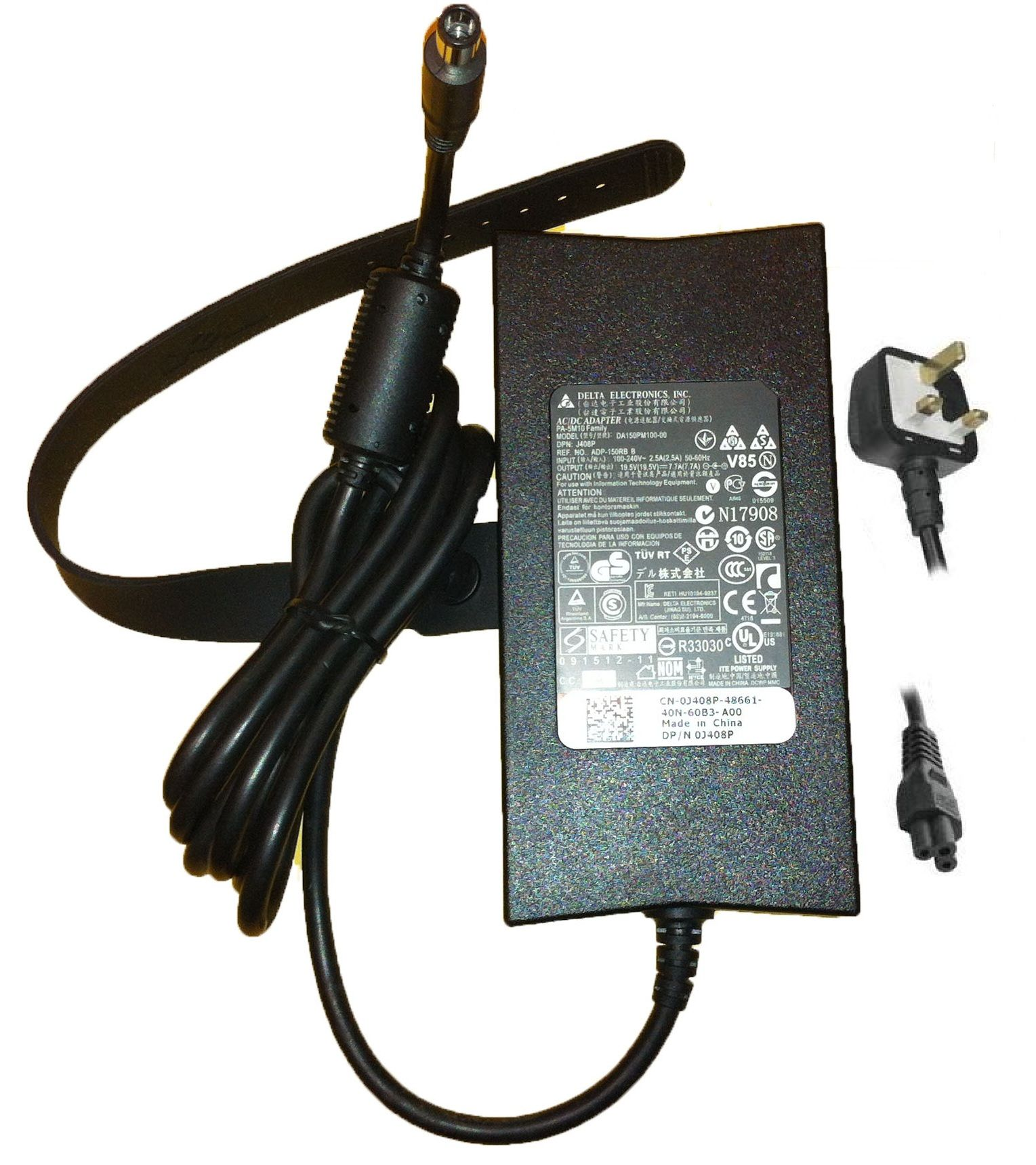 Dell Inspiron 5160 Laptop Charger Pa-15