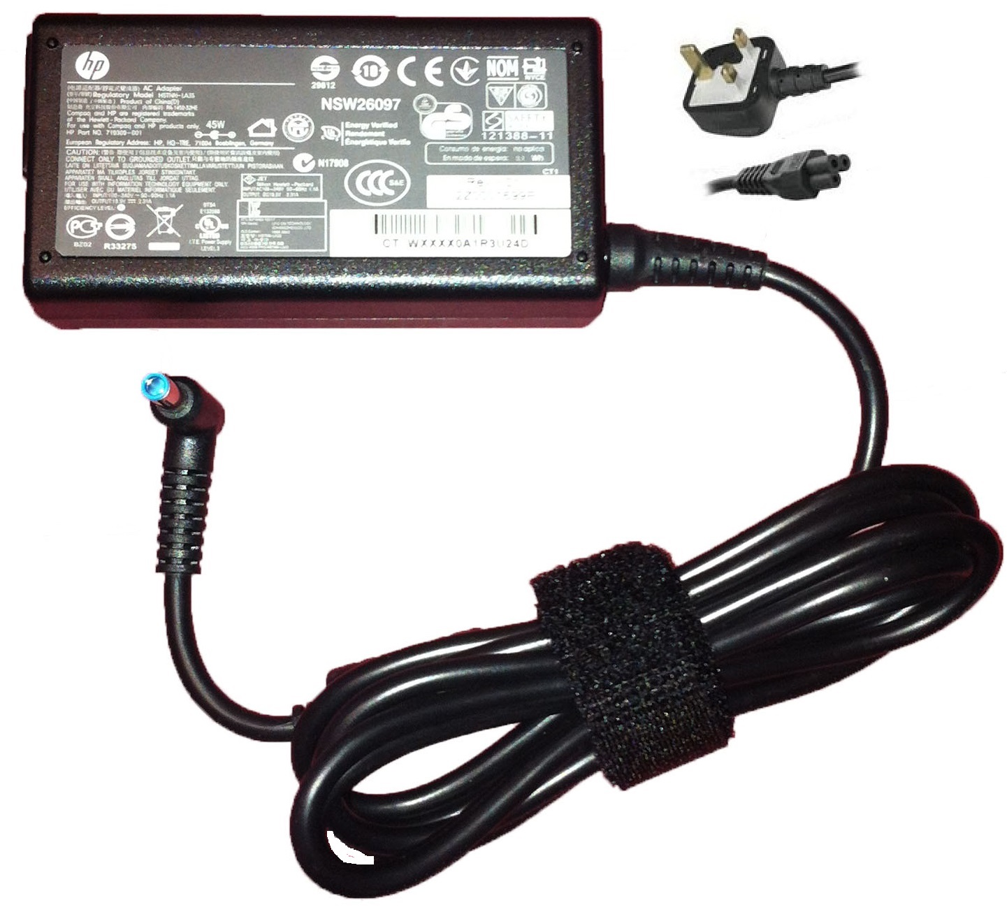 15-n276sa laptop charger / Hp Pavilion 15-n276sa ac adapter / Hp ...