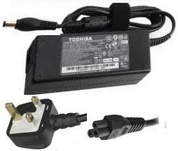 Toshiba Satellite Pro L300-1Ai Laptop Charger