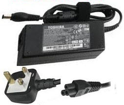 Toshiba Satellite Pro L450d-11J Laptop Charger