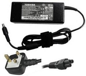 Toshiba Satellite Pro L550-19T Laptop Charger