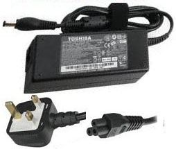 Toshiba Satellite Pro P300-18O Laptop Charger