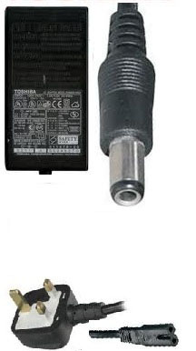 Toshiba Tecra A10-190 Laptop Charger
