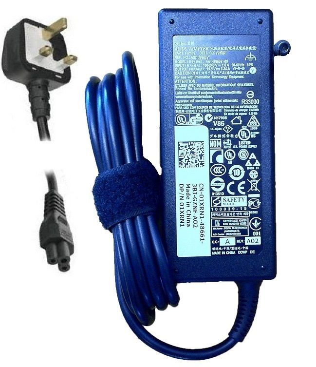 dell inspiron 13 7000 laptop charger