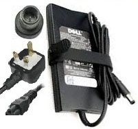 Dell PA-3E laptop charger 19.5v 4.62a