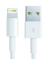 Genuine Apple lightning iPhone 8 USB cable
