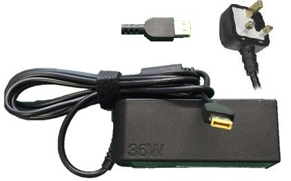 Lenovo Thinkpad Helix Type 20CH charger