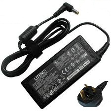 Liteon 19v 3.42a laptop charger / Liteon charger pa-1650-02 / Liteon power cable