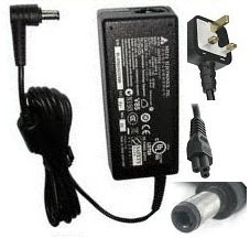 Medion MD96654 laptop charger / Medion Akoya MD96654 charger / Medion MD96654 power cable