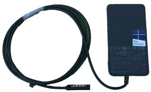 how much is a surface pro 2 charger