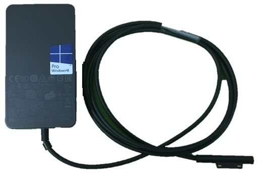 Microsoft Surface Power Supply Charger