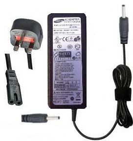 charger samsung notebook