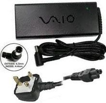 Sony VGP-AC19V35 laptop charger / Sony VGP-AC19V35 charger / Sony VGP-AC19V35 power cable