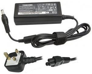 19V 3.42A Laptop Charger AC Adapter For